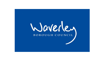 Waverley Borough Council Logo